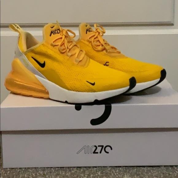 Nike Shoes | Air Max 27 | Poshmark